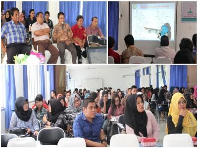 FMIPA Unmul : Seminar Sains dan Teknologi