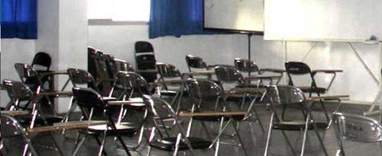 Ruang Kelas FMIPA